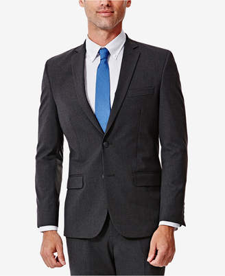 Haggar J.m. Men's Slim-Fit 4-Way Stretch Suit Jacket