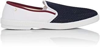 Rivieras Shoes Men's Tour Du Monde Slip-On Loafers
