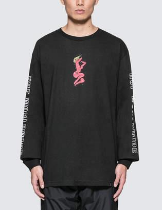 HUF Nebula L/S T-Shirt