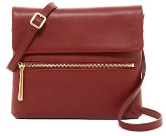Hobo Lighten Up Leather Crossbody Bag
