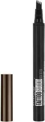 Maybelline New York Tattoo Studio Brow Tint Pen Makeup