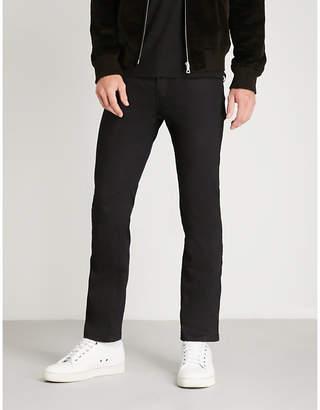 HUGO Stretch-cotton jeans