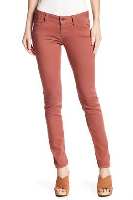 Miss Me Low Rise Skinny Jeans
