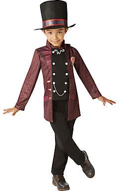 Rubie's Costume Co Willy Wonka Children's Costume, 5-6 years