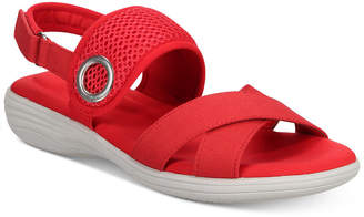 Easy Street Shoes Shae Sandals