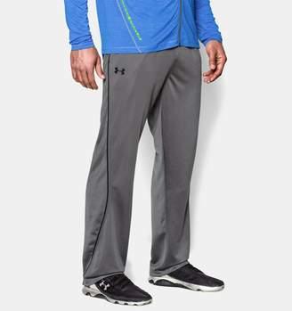 Under Armour Men's UA Relentless Warm-Up Pants Straight Leg