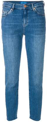 MiH Jeans Tomboy slim fit jeans