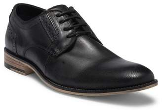 Steve Madden Kaptin Leather Derby