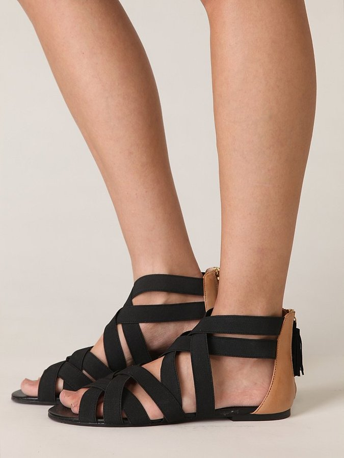 Niabi Stretch Sandal