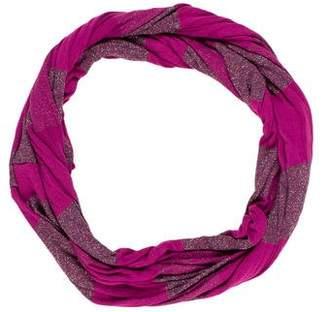 Splendid Knit Infinity Scarf