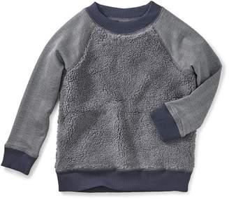 Tea Collection Fleece Sweatshirt