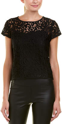 Milly Lace Baby T-Shirt