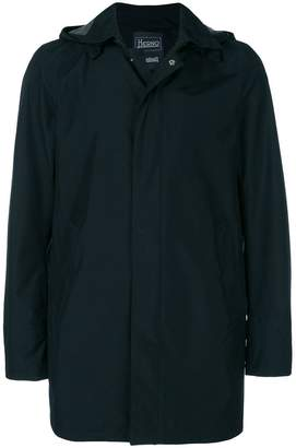 Herno shell jacket