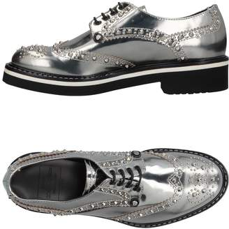 Cesare Paciotti 308 MADISON NYC Lace-up shoes