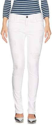 Couture MNML Denim pants - Item 42651945CT