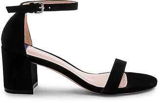 Stuart Weitzman Simple Sandal