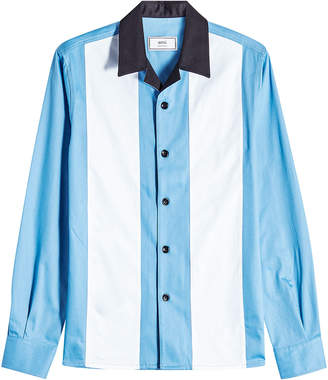 Ami Cotton Shirt
