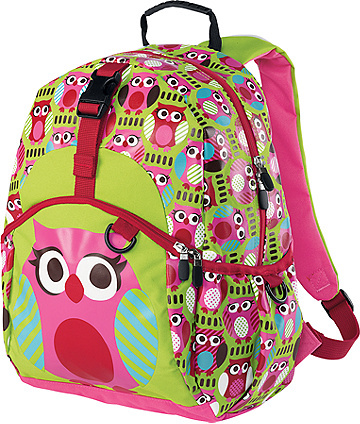 Be Right Backpack