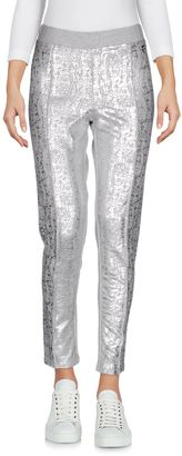TWIN-SET SIMONA BARBIERI Casual pants $64 thestylecure.com