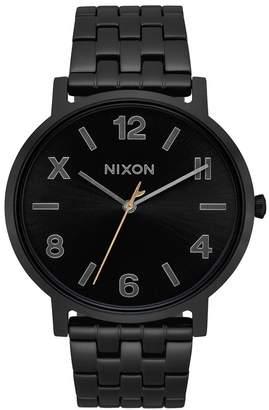Nixon Men's Porter Bracelet Watch, 40mm