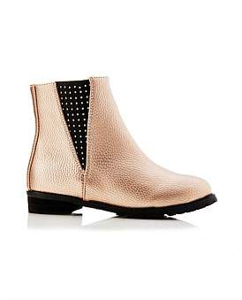 Walnut Melbourne Genie Gusset Ankle Boot