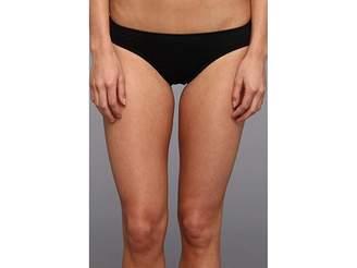 Carve Designs St. Barth Bikini Bottom Women's Swimwear