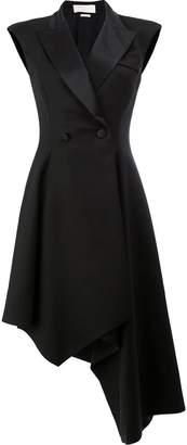 Monse button up dress