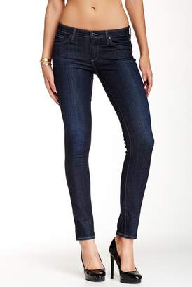 AG Jeans Stilt Mid Rise Cigarette Skinny Jeans