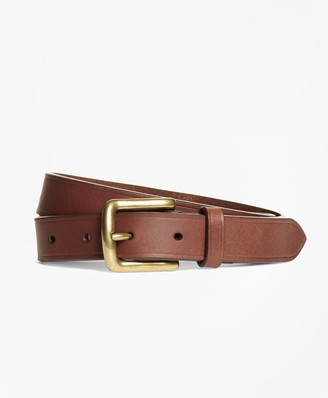 Brooks Brothers Boys Chino Belt