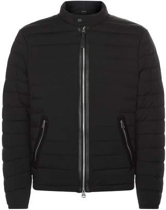 Mackage Maxfield Quilted Down Jacket