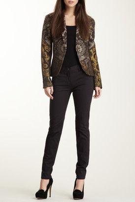 Robert Graham Oliver Cotton Steamed Pant $268 thestylecure.com