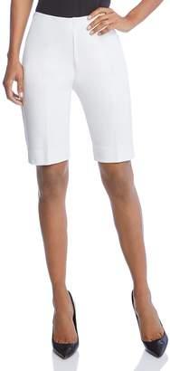 Karen Kane High-Rise Bermuda Shorts