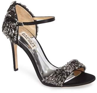 Badgley Mischka Tampa Ankle Strap Sandal