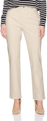 Gloria Vanderbilt Women's Amanda Classic Tapered Jean Pants,