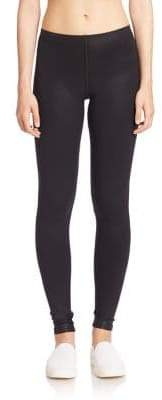 David Lerner Elasticized Leggings
