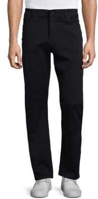 Russel Slim Straight Jeans