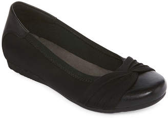Yuu Marcel Womens Casual Slip-on Shoes
