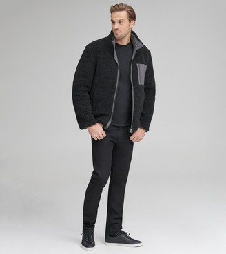 Andrew Marc NIXON REVERSIBLE QUILTED JACKET