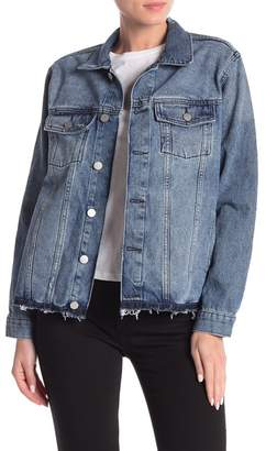 DL1961 Clyde Jean Jacket