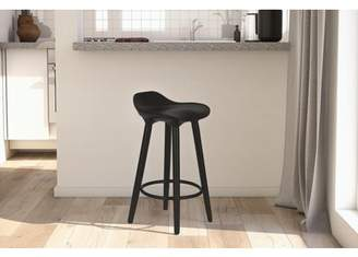DHP Odessa Modern Dining Counter Stool, Multiple Colors
