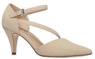 Call it SPRING Migiana Pointed Toe D'Orsay Pumps