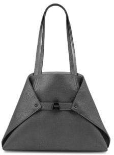 Akris Ai Small Reversible Shoulder Bag