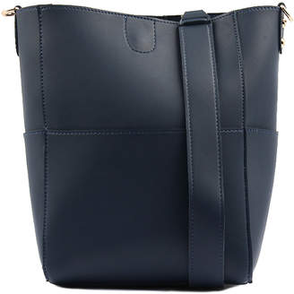 I Love Billy 16095 Navy Bags Womens Bags Cross body Bags