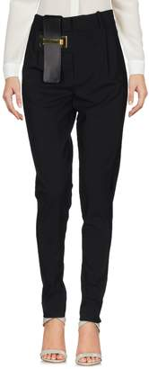 Anthony Vaccarello NOIR Casual pants