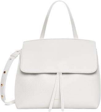 Mansur Gavriel Tumble Mini Lady Bag - White