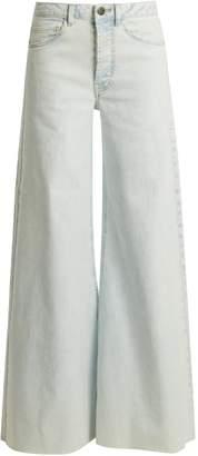 Raey Loon wide-leg jeans