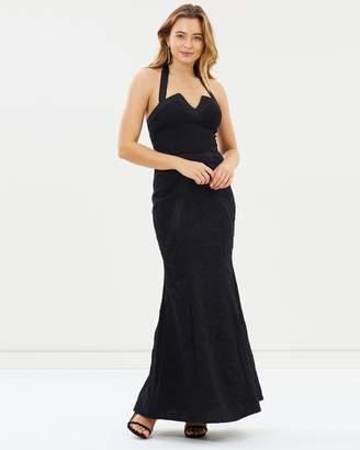 Jessica Halter Maxi Dress