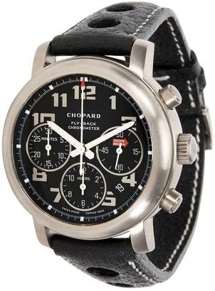 Chopard Mille Miglia Black Titanium Watches