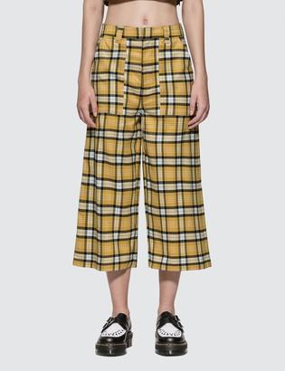 X-girl X Girl Plaid Pants