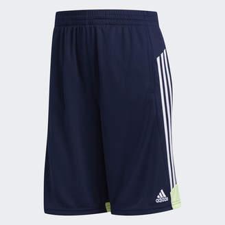 adidas 4KRFT 3-Stripes Shorts